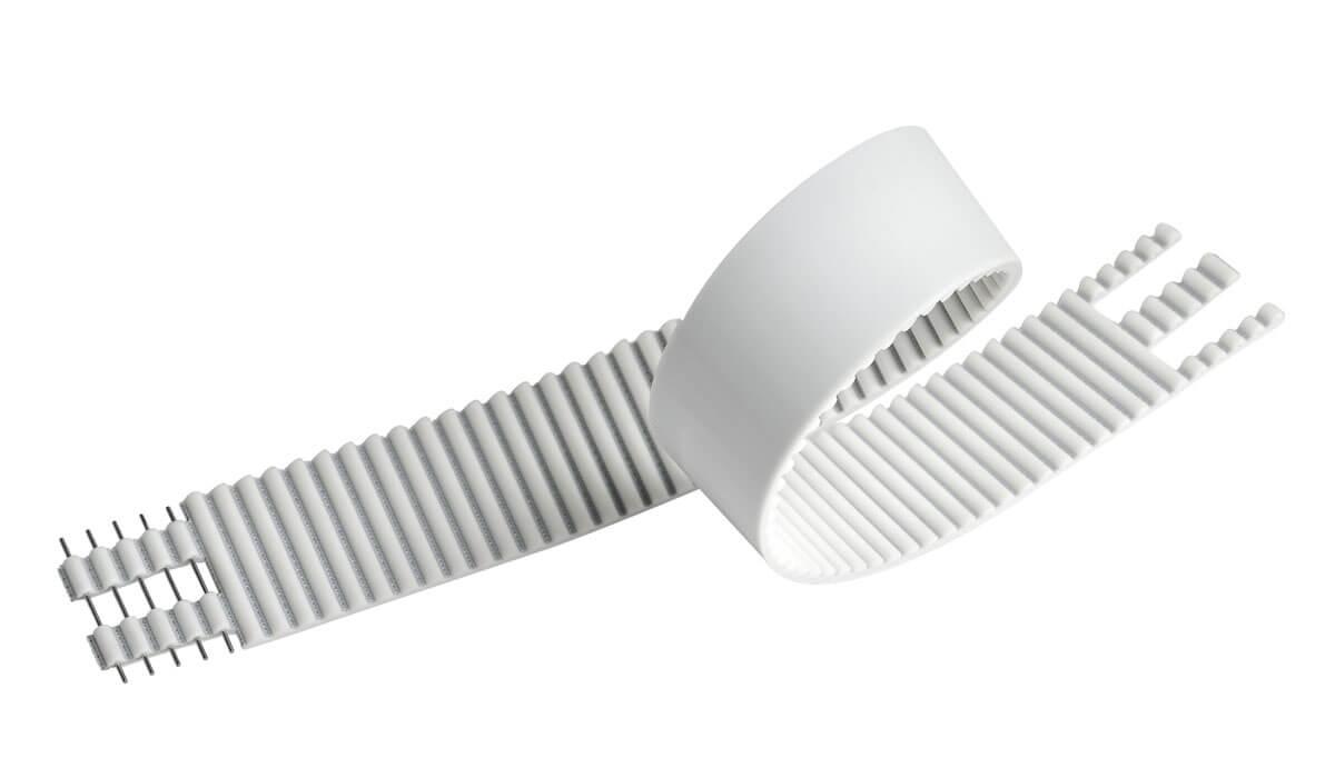 Cinghie speciali in poliuretano Sit-Elatech EMF